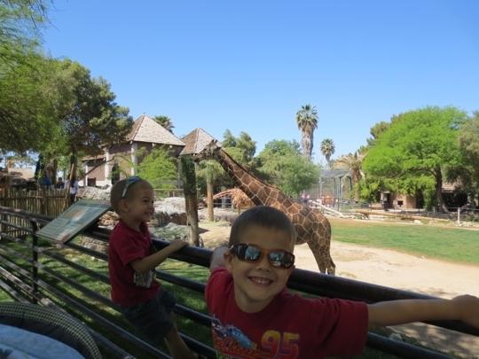 List of Phoenix Water Parks