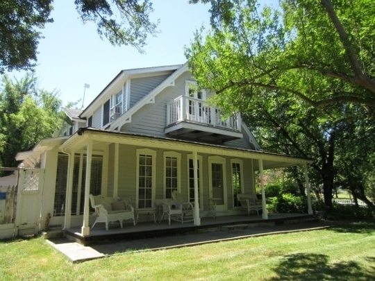 Coloma California Bed And Breakfast