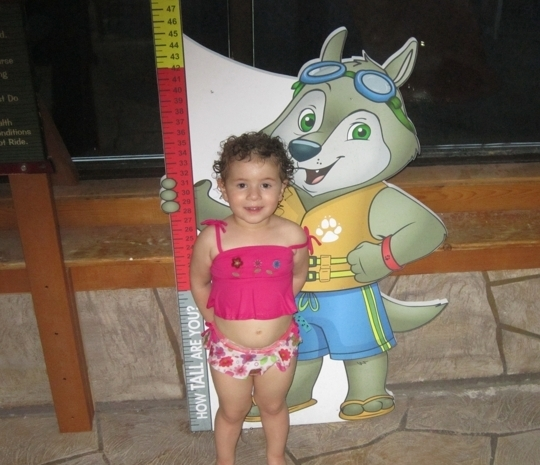 Great Wolf Lodge In Scotrun Pa Parent Reviews Amp Photos