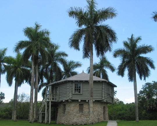 Collier Seminole State Park In Naples Florida Kid