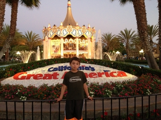 California's Great America was recently voted San Francisco's most exciting theme park! trafficwavereview.tk is 18 years 5 months 4 days old and has a PageRank of 6 and ranking # in the world with 2, estimated daily visits and a Net worth of $25,The most visitors from United States.