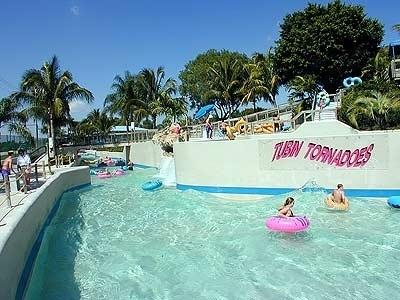 Rapids Water Park In West Palm Beach