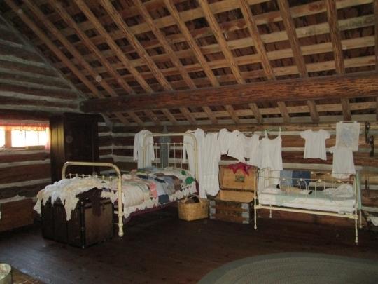 Pioneer Farm Museum Amp Ohop Indian Village Eatonville Wa