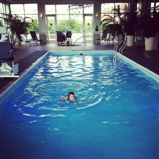 The Chattanoogan Chattanooga Tn Kid Friendly Hotel