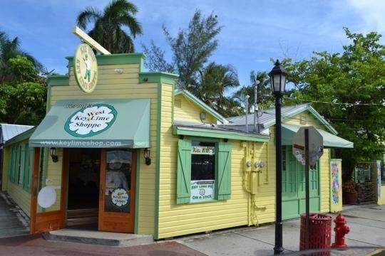 Trolley Tours In Key West