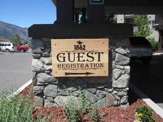 David Walley's Resort - Genoa, Nevada