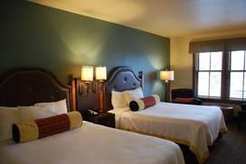 Rough Riders Hotel - Medora, North Dakota