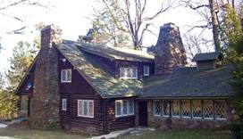 The Stickley Museum at Craftsman Farms - Morris Plains, New Jersey