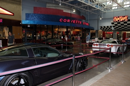 national corvette museum bowling green ky kid friendly activit. Cars Review. Best American Auto & Cars Review