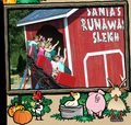 Yesterland Farms   travel activity for kids