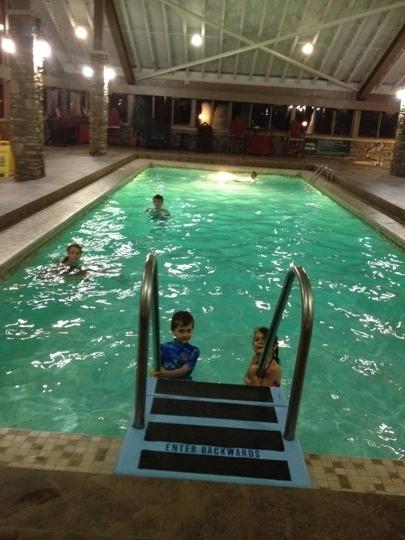 Blue Ridge Village A Festiva Resort