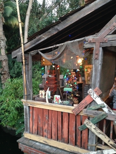 Jingle Cruise Disneyland In Anaheim Ca Parent Reviews