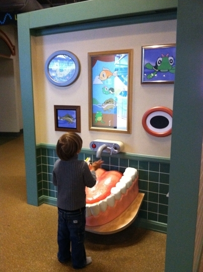 The Children S Museum Of The Upstate Greenville Sc Kid Friendl Trekaroo