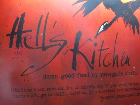 Hell S Kitchen Minneapolis Mn Kid Friendly Restaurant