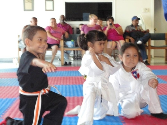 Karate Plus Martial Arts And Personal Development In San