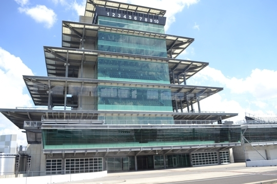 Indianapolis Motor Speedway Indianapolis In Kid