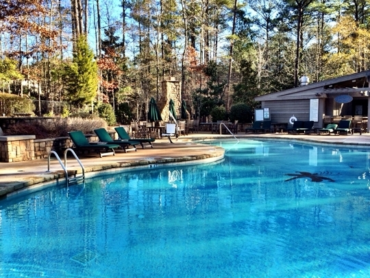 the lodge spa at callaway gardens autograph collection