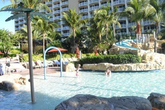 Jw Marriott Marco Island Beach Resort Marco Island Fl