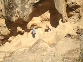 Mount Diablo State Park - Clayton, California