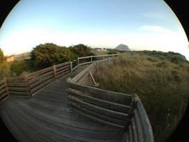 Cloisters Community Park - Morro Bay, California
