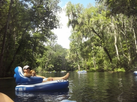 Key West Hotels >> Ichetucknee Springs State Park - Fort White, FL - Kid ...