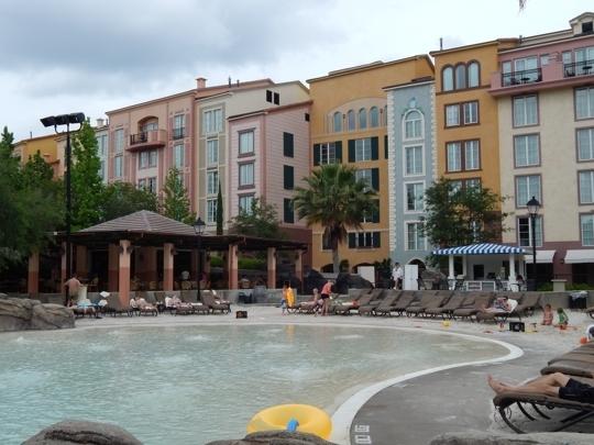 Universal S Loews Portofino Bay Hotel Orlando Fl Kid