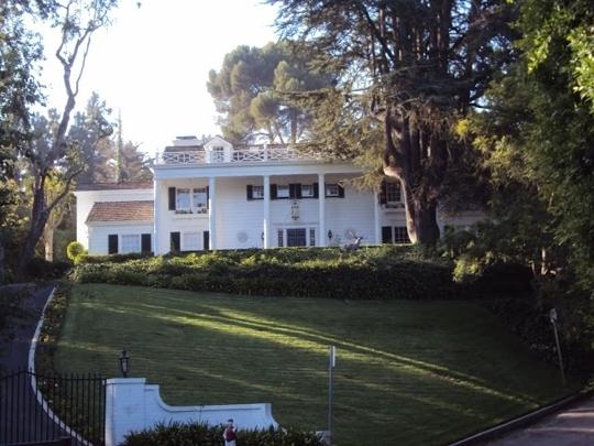 Celebrity home tours orlando