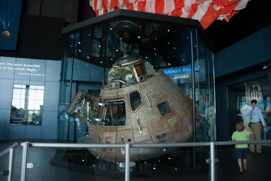 U.S. Space & Rocket Center - Huntsville, AL - Kid friendly ...