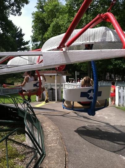 Idlewild and SoakZone - Ligonier, PA - Kid friendly ...