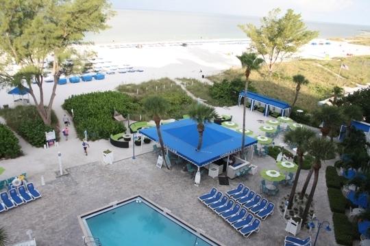 Trade Winds Resort Daytona Beach