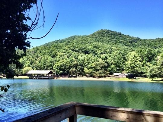 Blairsville (GA) United States  city photos : Vogel State Park Blairsville, GA Kid friendly activity reviews ...