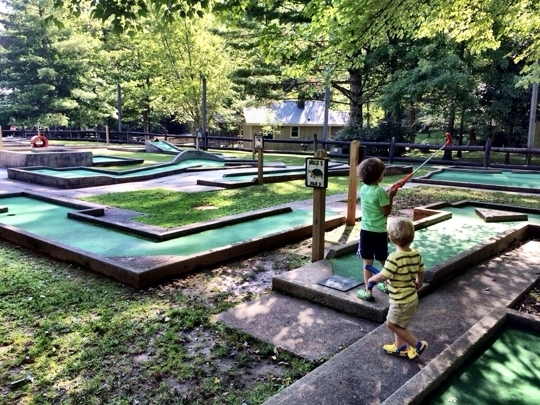 Blairsville (GA) United States  city images : Vogel State Park Blairsville, GA Kid friendly activity reviews ...