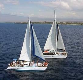 Ocean Sports - Waikoloa, Hawaii