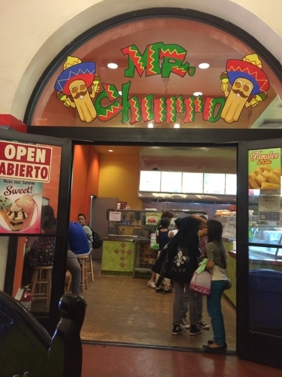 Fast Food Restaurants Monterey California