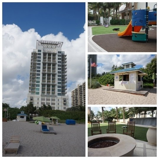 Marriott Oceana Palms West Palm Beach Florida