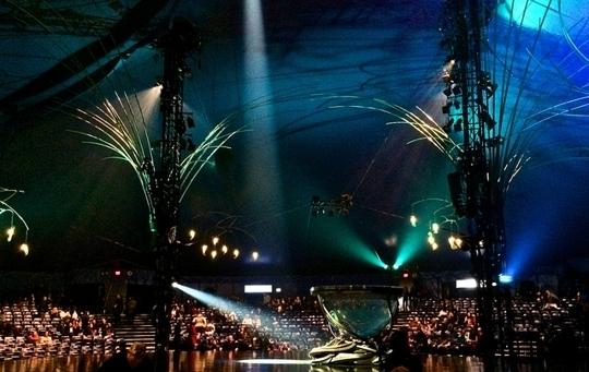 Cirque Du Soleil-Amaluna - Atlanta, GA - Kid friendly ...