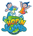 Hop N Jump | travel activity for kids