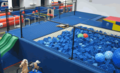 Play Activity Center for Children - CLOSED | travel activity for kids - 4.5 star rating