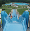 Pioneer Waterland | travel activity for kids