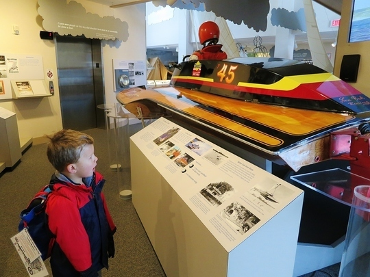 Chesapeake bay maritime museum saint michaels md kid for Michaels crafts hours of operation