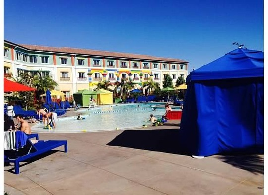 Legoland Hotel Carlsbad Ca Kid Friendly Hotel Reviews