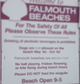 Falmouth Beaches | travel activity for kids - 1.0 star rating