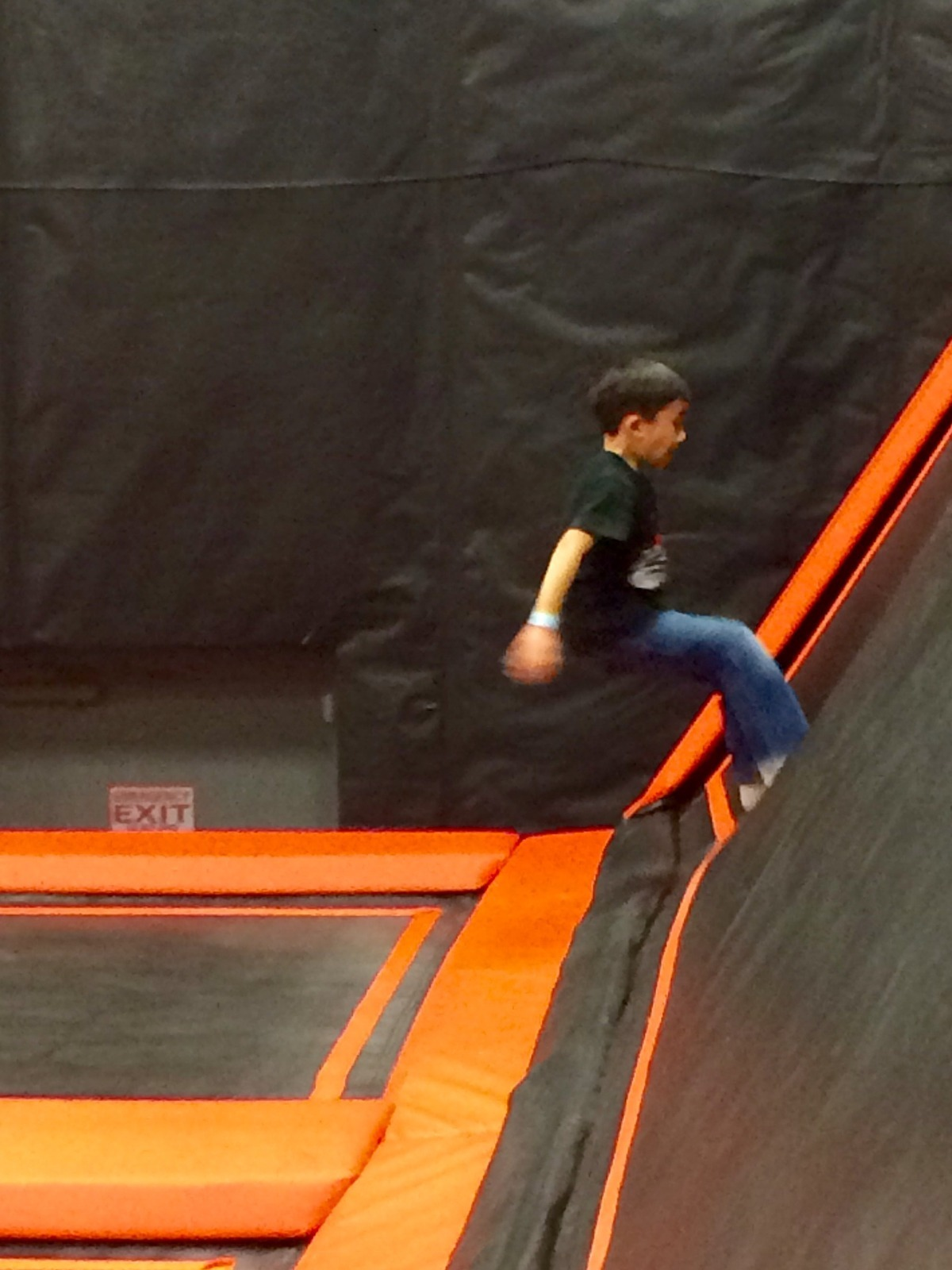 jump cville trampoline park charlottesville va kid friendly ac trekaroo