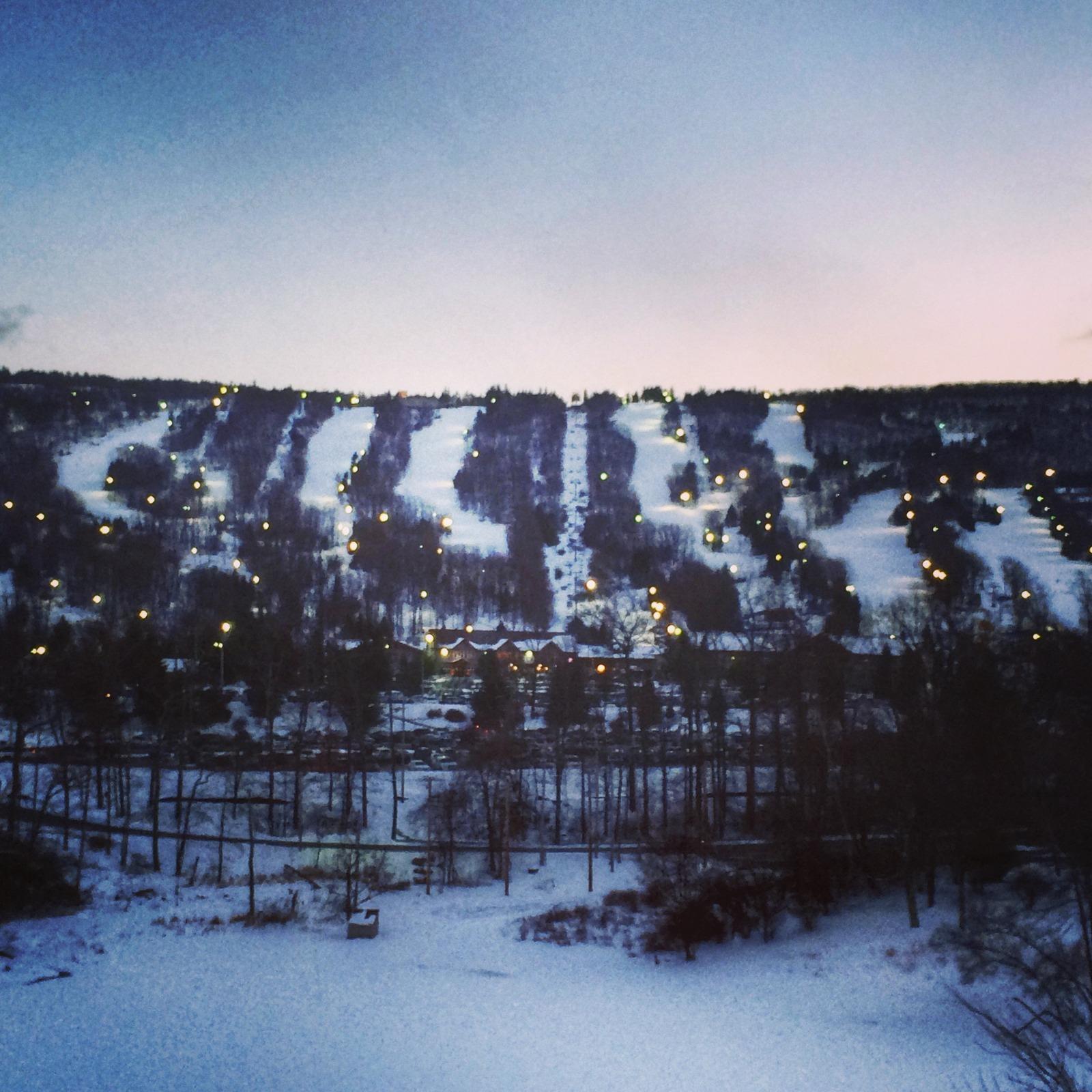 Camelback Mountain Ski Resort Tannersville Pa Kid Friendly Act Trekaroo
