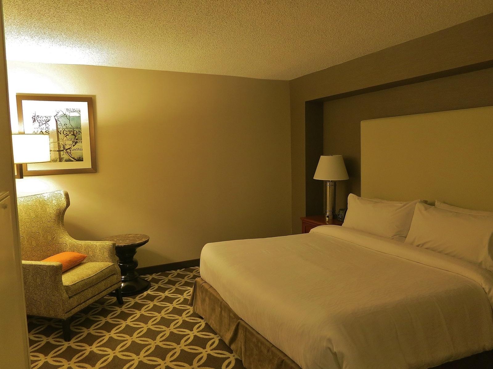 Hilton Garden Inn Washington Dc Downtown In Washington Dc Parent Hotel Reviews Best Prices