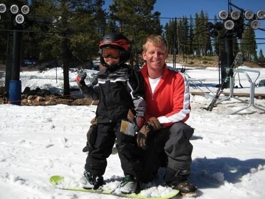 Winter Activities | Northstar California Resort