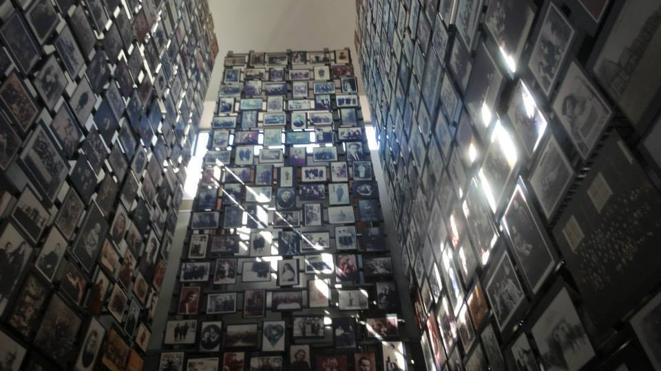 United States Holocaust Memorial Museum - Washington, DC ...