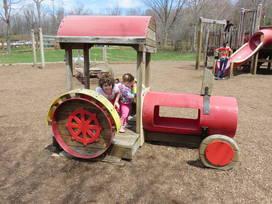 Community Park of Montville - Montville, New Jersey