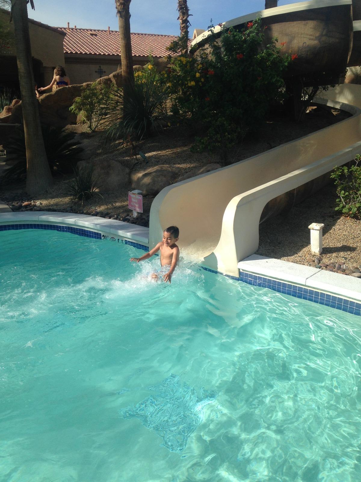 Marriott Vacation Club Shadow Ridge Palm Desert Ca