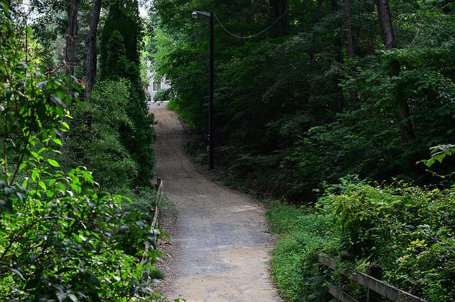 Uncc Botanical Gardens In Charlotte Nc Parent Reviews Photos Trekaroo